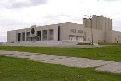 Дворец культуры им. Захарова