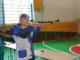 Игорь Колышев, глава Каслинского района, принял участие в стрельбе