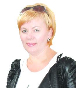 Ольга Викторовна РЕМЕЗОВА