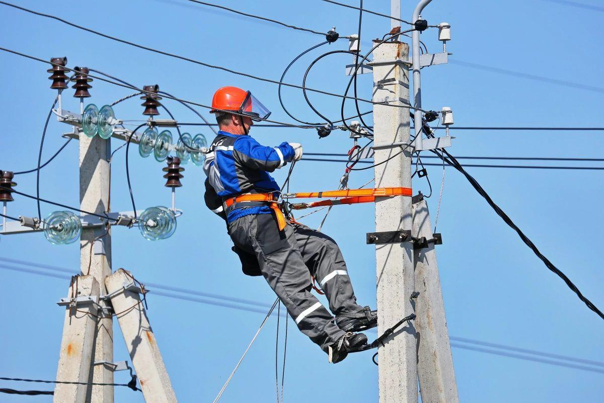 Техприсоединение к электросетям