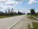 Газопровод на улице Луначарского в Каслях