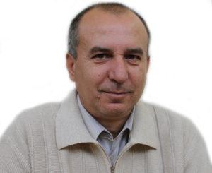 Игорь Михайлович КОЛОСОВ, директор Каслинской ДЮСШ