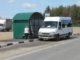 Так теперь выглядит конечная автобусная остановка на маршруте «Лобашова – 8-е Марта»