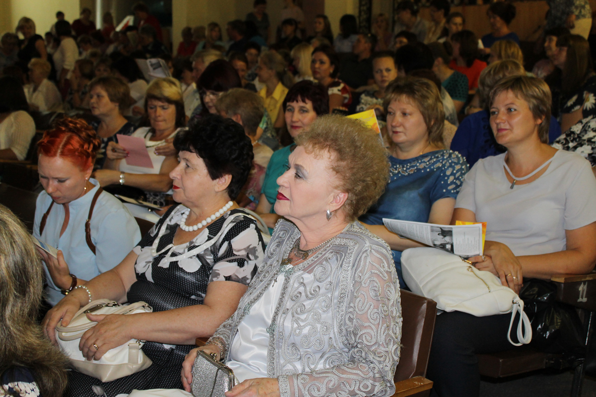 Педагоги Каслинского района соберутся на традиционное августовское совещание