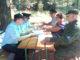 Каслинские полицейские проверили детский оздоровительный лагерь «Аракуль»
