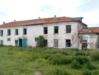 Дом культуры п.Воздвиженки
