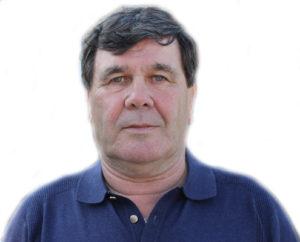 Владимир Александрович СИТНИКОВ, глава Тюбукского сельского поселения
