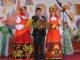 Глава Тюбукского поселения Владимир Ситников открывает ярмарку «Уральская рябина»