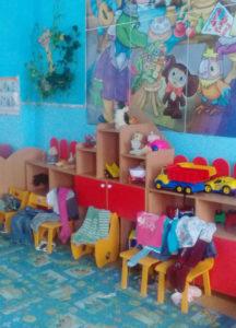 Воспитатели Тиминского детского сада «Улыбка»