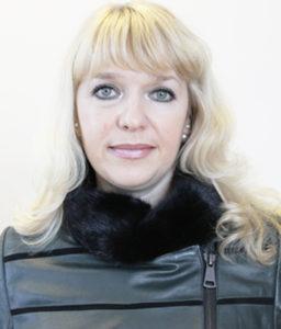 Татьяна Голунова, директор КЦСОН Каслинского района: