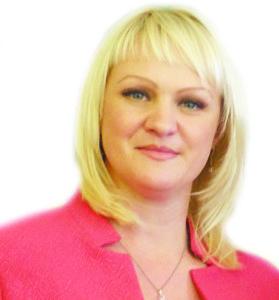 Юлия Кирющенко, директор ДК им. Захарова г. Касли: