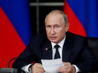 Президент подписал закон о новой пенсионной реформе в РФ