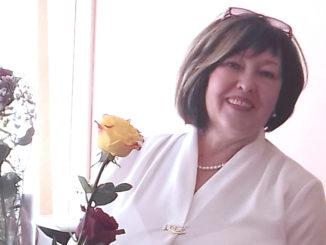 Татьяна Викторовна Сахарова