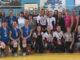Победители и призеры Кубка области по волейболу среди сильнейших женских команд