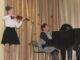 В Каслинской ДШИ состоялся зональный фестиваль скрипачей