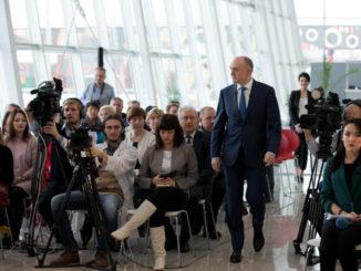 Борис Дубровский: «Главное для меня – поддержка населения области»