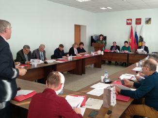 Принят главный финансовый документ Каслинского района
