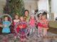 Предновогодняя суета в Багарякском детском саду «Рябинка»