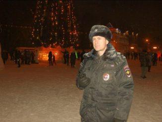 Губернатор потребовал обеспечить безопасность южноуральцев в период новогодних праздников