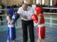 В Каслях завершился 13-й областной турнир по боксу в честь Героя Советского Союза Валерия Востротина