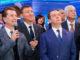Владимир Бурматов презентовал проект «Чистая страна» Председателю Правительства РФ Дмитрию Медведеву