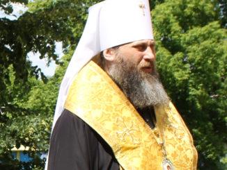 Владыка Никодим будет возглавлять церковь в Новосибирске