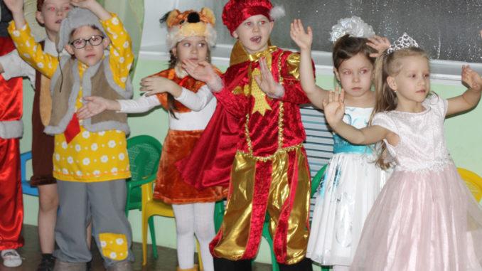 Где живут герои русских сказок – узнали каслинские дети