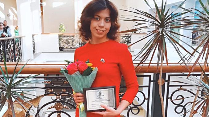 В Челябинске наградили победителей студенческого конкурса