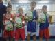 Каслинские боксеры снова успешно выступили на соревнованиях