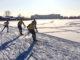 Комплексная спартакиада среди поселений Каслинского района дала старт в 2019 году