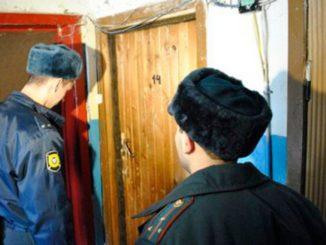 Каслинские полицейские проведут рейд по квартирам