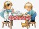 Фото-конкурс «Маленькие помощники»