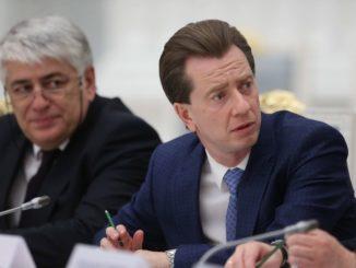 С большим отрывом в народном голосовании на звание «самого влиятельного депутата Госдумы» победу одержал Владимир Бурматов