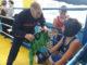 Каслинские боксеры успешно выступили в турнире «Живая сталь»