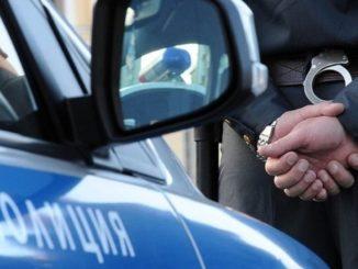 Каслинские полицейские задержали грабителя по «горячим следам»