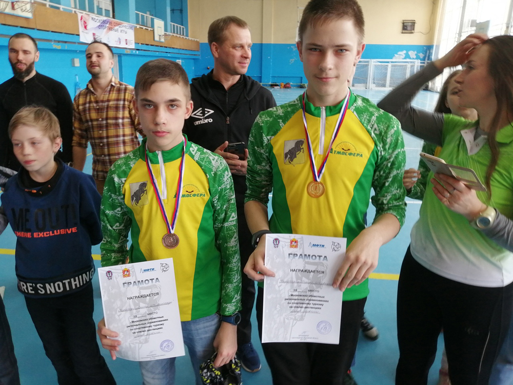 Братья Тараторины: Алексей и Кирилл