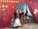 В Огнёвской школе прошел весенний КВН