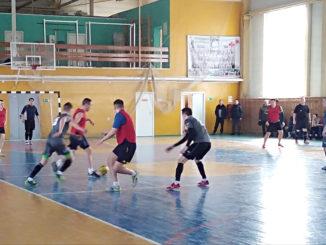 Сборная Каслинского района поборется за чемпионство