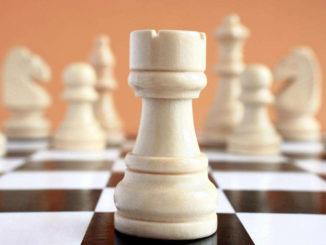 В Каслинском ЦДТ прошел турнир «Белая ладья»
