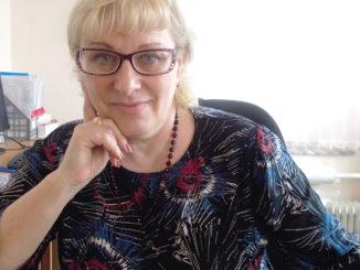 Наталья Белышева