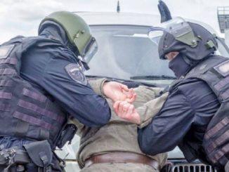 В Челябинской области пресечена деятельность ОПГ