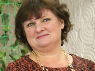 Одна из лучших социальных работников работает в Багаряке