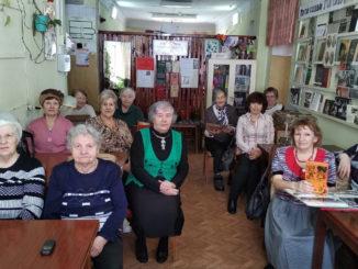 В Вишневогорске прошла встреча, посвященная памяти талантливого земляка