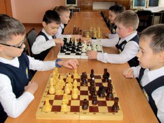 Время влюбиться в шахматы