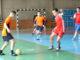 В Каслях прошел турнир памяти Дмитрия Новикова