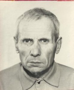 Кашпуров Николай Афанасьевич