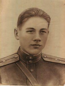 Котлованов Василий Сергеевич