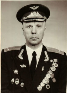 Мельников Валентин .Петрович