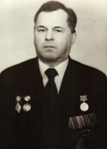 Попов Владимир Яковлевич