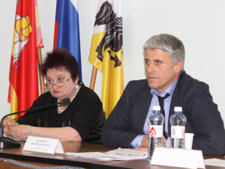 Лариса Лобашова, Игорь Колышев